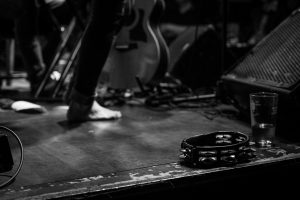- Music photography by Rich Sayles