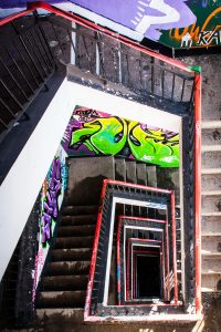 - Urban & Street photography by Rich Sayles