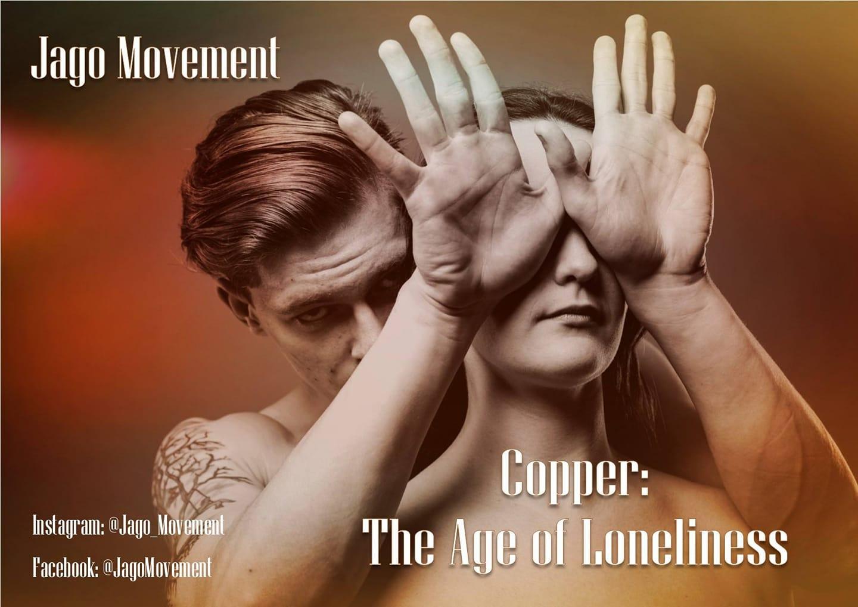 Jago Movement - Poster
