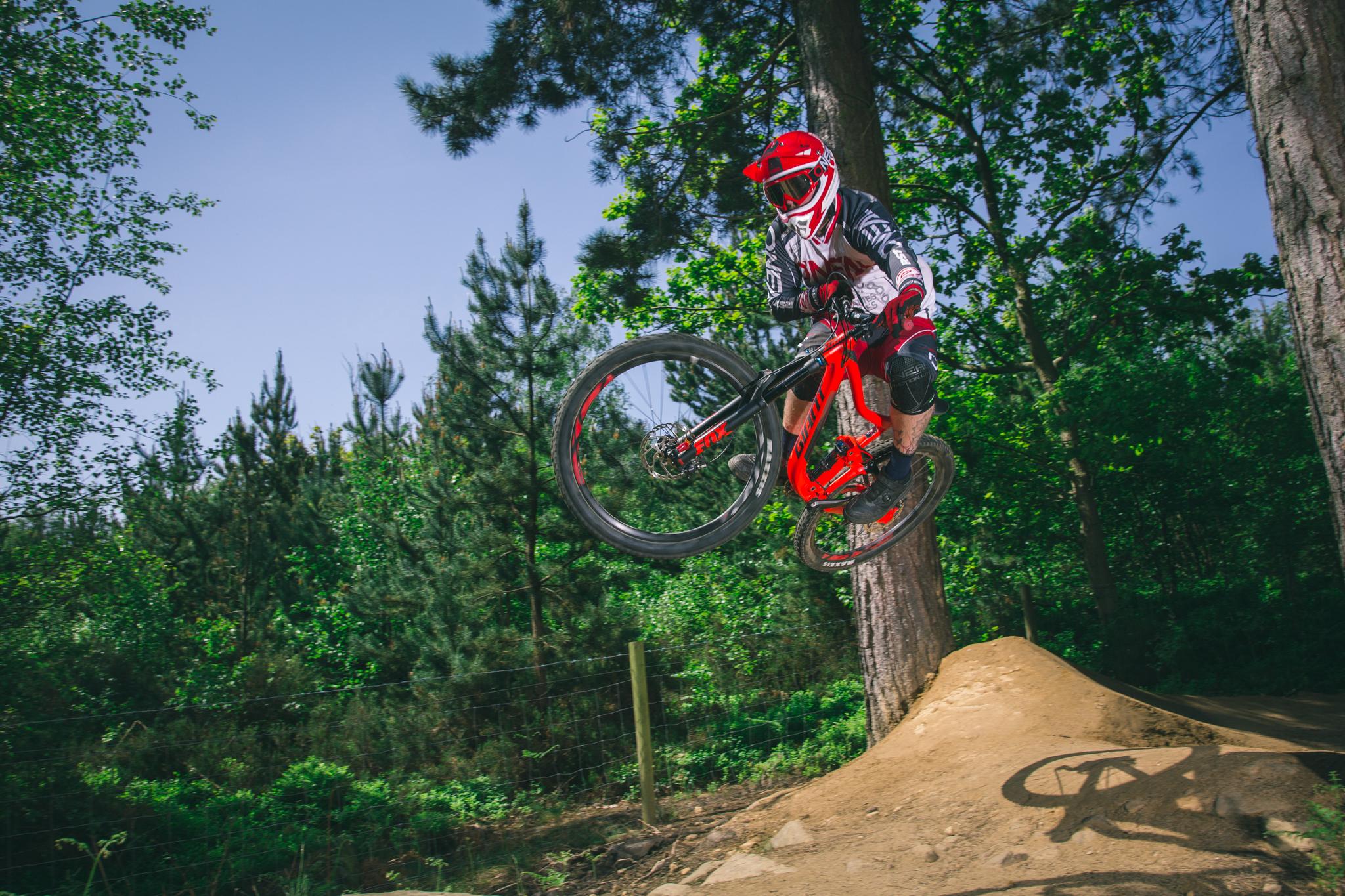 Alex Metcalfe - Greno Woods