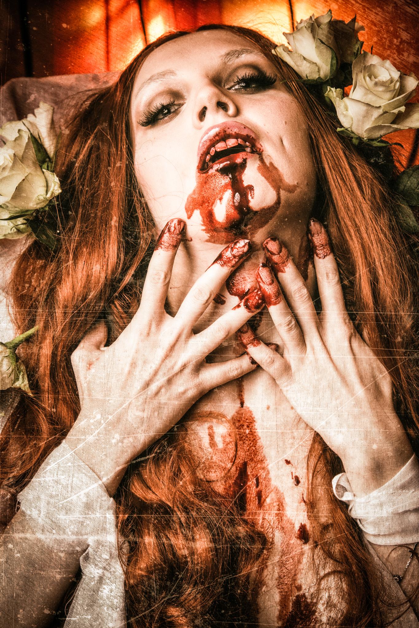 ThornsThorns - Halloween 2018