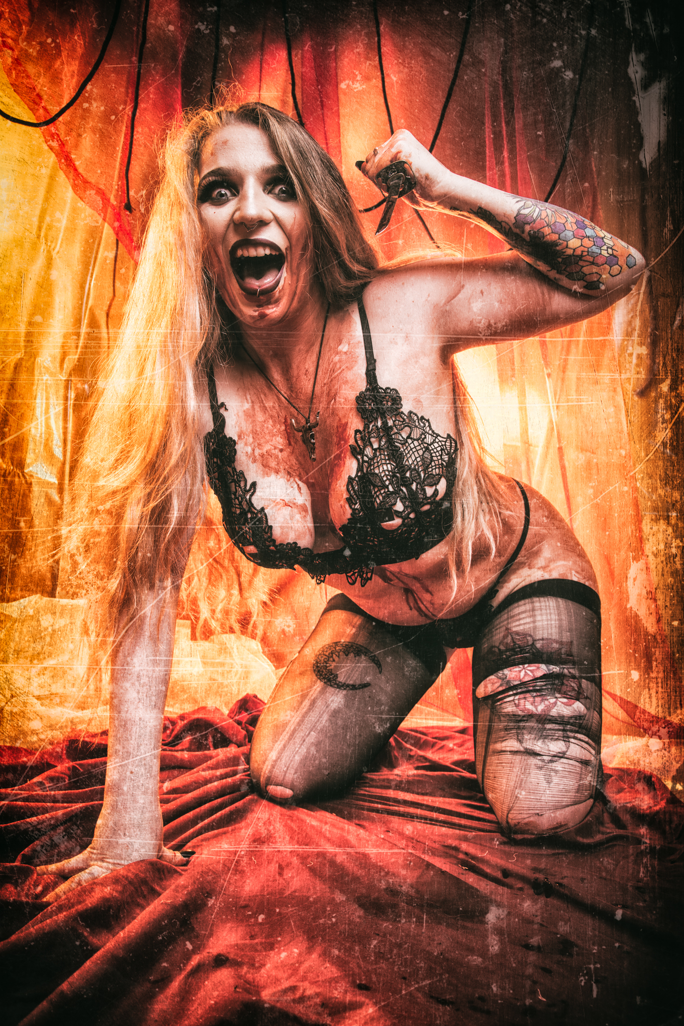 Bella Muse - Halloween 2018